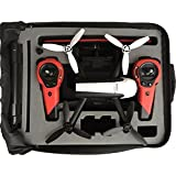 Back Pack/Backpack Fits for Parrot Bebop 2 with Sky Controller Made By Mc-cases - Excellent Cases (Color: camouflage)