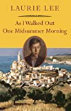 Image of As I Walked Out One Midsummer Morning (Nonpareil Books)