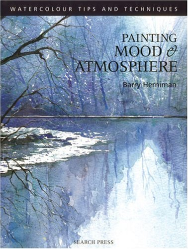 Painting Mood and Atmosphere (Watercolour Tips & Techniques)