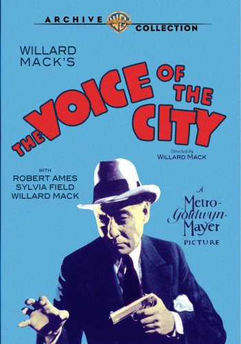 DVD : Voice Of The City