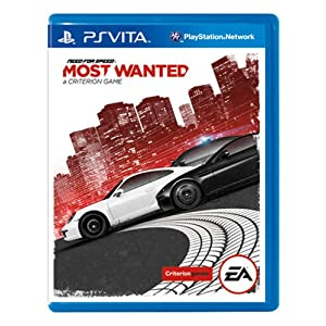Need for Speed: Most Wanted (PS Vita) - Infos & Tests