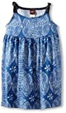Tea Collection Baby-girls Infant Sand Circle Twist Strap Dress