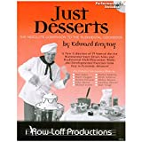 img - for Just Desserts - Absolute Companion to the Rudimental Cookbook book / textbook / text book