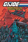 G.I. Joe: America's Elite 5: Disavowed (G. I. Joe)