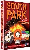 South Park - Saison 14 [Non censuré]