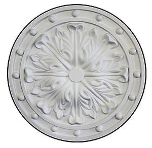 Ceiling Medallion 20 1/4 inch diameter