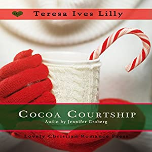 Cocoa Courtship Audiobook