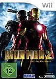 echange, troc Iron Man 2 [import allemand]