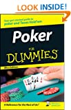 Poker For Dummies�, Mini Edition (Dummies Mini)