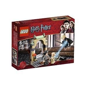 LEGO Harry Potter 4736 Liberando a Dobby