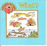 img - for What? a Question Book from Discovery Toys book / textbook / text book