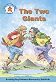 Literacy Edition Storyworlds Stage 9, Once Upon a Time World, the Two Giants