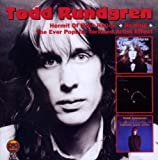 Hermit Of Mink Hollow/Healing/The Ever Popular Tortured Artist Effect (3 Albums On 2 CDs) by Todd Rundgren