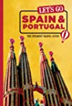 Let's Go Spain, Portugal & Morocco: T...