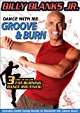 Dance With Me Groove & Burn [Import]