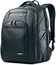 Samsonite Luggage Xenon 2 Backpack, Black, 17-Inch