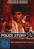 Police Story 2 (Uncut Version)