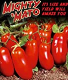 Mighty 'Mato Grafted San Marzano Tomato Plant - Easy to Grow/More Fruit - 4