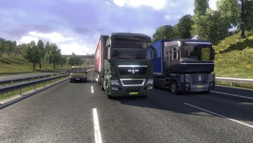 Euro Truck Simulator 2 Gold  galerija