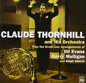 Play Gil Evans/Gerry Mulligan