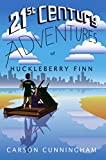 21st Century Adventures of Huckleberry Finn: Mystery at Rolling Dunes