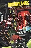 Borderlands Volume 3: Tannis & The Vault