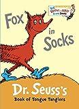 Fox in Socks (Big Bright & Early Board Book)
