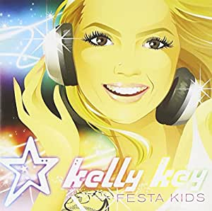 Kelly Key - Festa Kids - Amazon.com Music