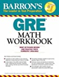 Barron's GRE Math Workbook, 3rd Edition