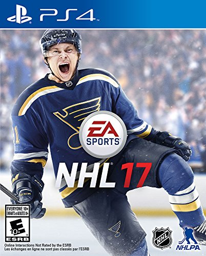 NHL 17 - PlayStation 4 - Standard Edition