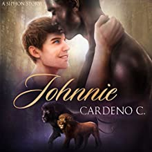 Johnnie: Siphon, Book 1 (       UNABRIDGED) by Cardeno C. Narrated by Greg Tremblay