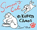 Simon Tofield Simon's Cat 3