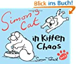 Simon's Cat 03 in Kitten Chaos (Simon...