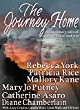 img - for The Journey Home book / textbook / text book