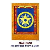 Star Signs: The Language of Love & Light (The Art of C R Strahan Note Cards, Boxed Set of 8 Cards/Envelopes--Blank Inside) ~ C R Strahan