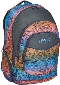 DAKINE Rucksack Prom Pack, Charcoal / Rainboa, 46x30x23cm, 8210-025