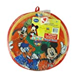 Disney Mickey Mouse Clubhouse 11 Velcro Dart Game with Ball
