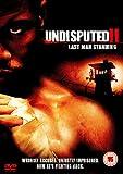 Undisputed 2 - Last Man Standing [DVD]