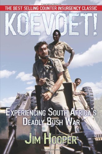 KOEVOET: Experiencing South Africa's Deadly Bush