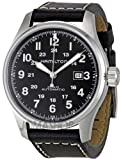 Hamilton Men's Watches Khaki Field Auto Officer H70625533 - WW
