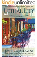 Lethal Lily (A Peggy Lee Garden Mystery Book 7) (English Edition)
