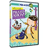 Peg & Cat: Pirates Ahoy & Other Really Big Problem [DVD] [Import]