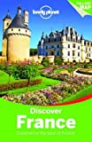 img - for Lonely Planet Discover France (Travel Guide) book / textbook / text book