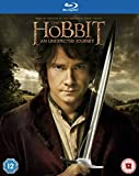 The Hobbit: An Unexpected Journey [Blu-ray + UV Copy] [2013] [Region Free]