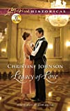Legacy of Love (Love Inspired Historical)