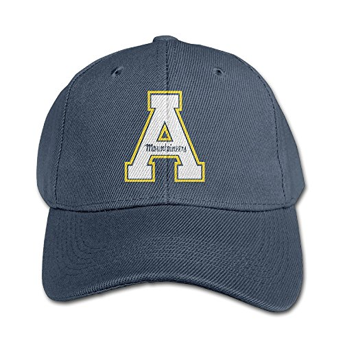 acmiran-appalachian-state-university-unisex-children-color-peaked-cap-one-size-navy