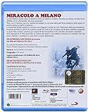 Image de Miracolo a Milano [Blu-ray] [Import italien]