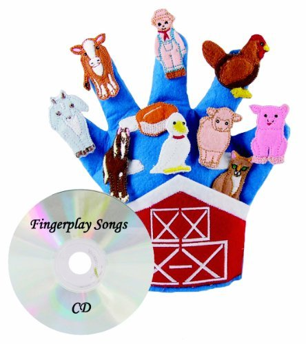 Get-Ready-Childrens-Old-MacDonalds-Farm-Glove-PuppetCD