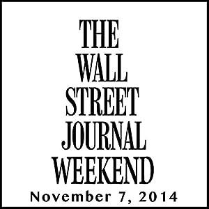 Weekend Journal 11-07-2014 Newspaper / Magazine