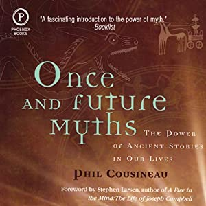 Once and Future Myths Audiobook